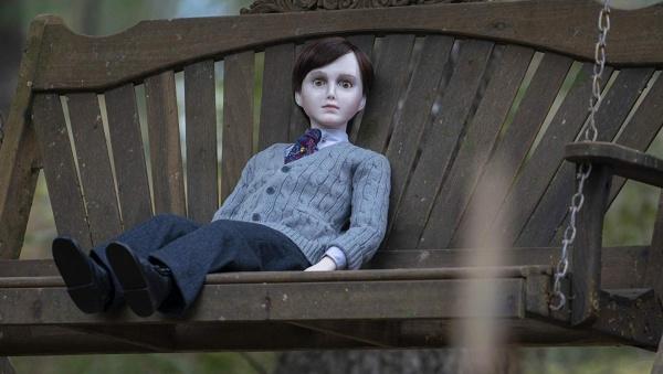 รีวิว Brahms: The Boy 2 การกลับมา(อีกทำไม)ของตุ๊กตาผีเฮี้ยน!!