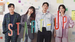เรื่องย่อซีรีส์เกาหลี Start-Up
