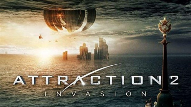 """ฟีดแบกหนัง """"Invasion มหาวิบัติเอเลี่ยนล้างโลก"""" หายนะล้างโลกยี่ห้อรัสเซีย"""