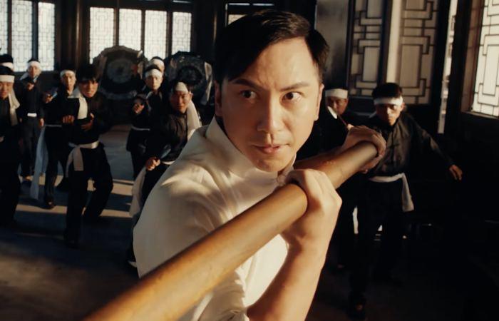 "Ip Man: Kung Fu Master"" แนะนำหนังน่าดูประจำวันที่ทรูไอดี (Movie of the Day)"