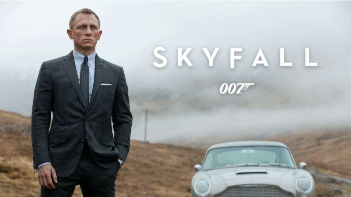 ดูหนัง 007 เจมส์ บอนด์ ทุกภาค