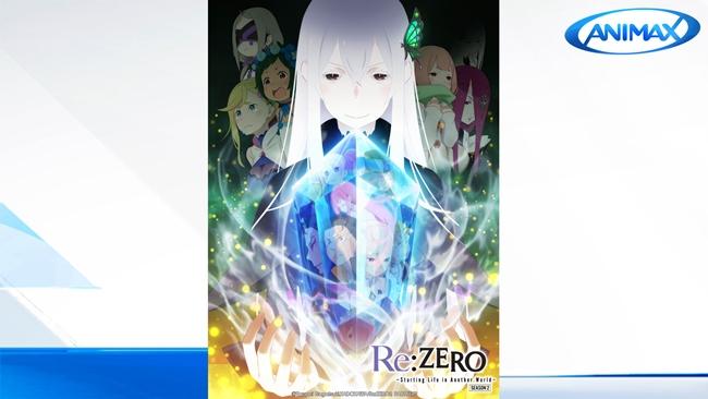Re: Zero