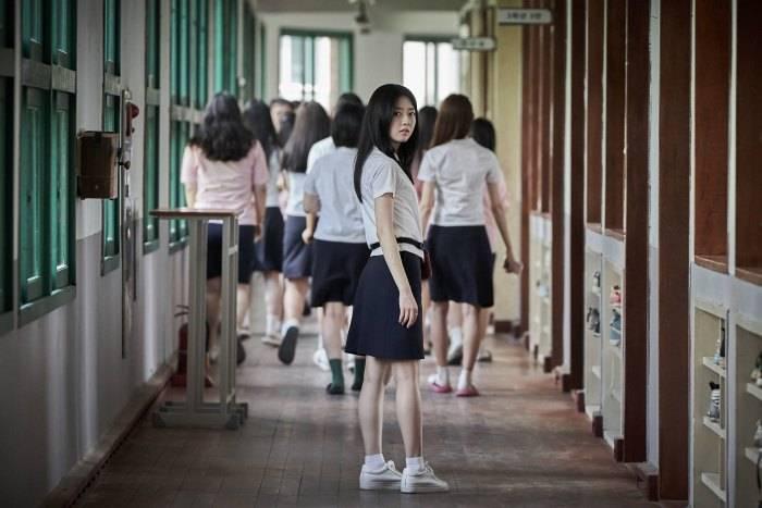 รีวิวหนัง Whispering Corridors 6: The Humming