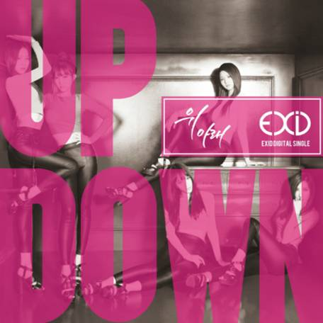 exid-up and down