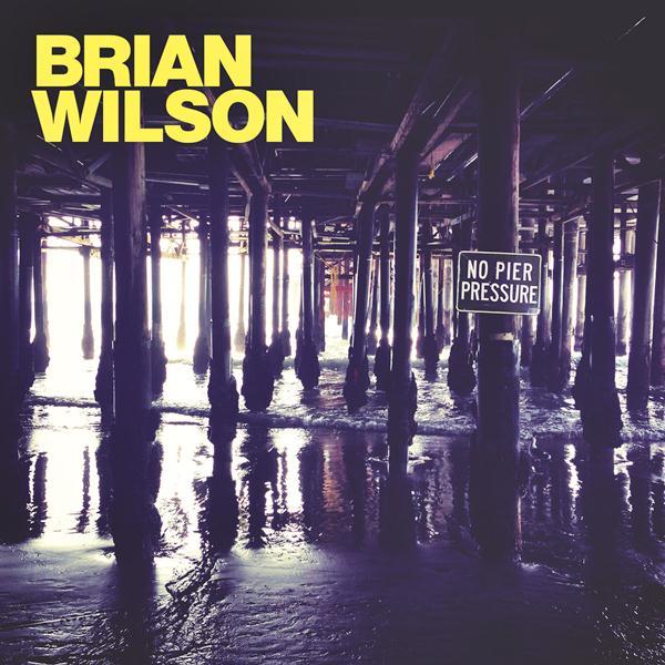 Brian Wilson-cover album