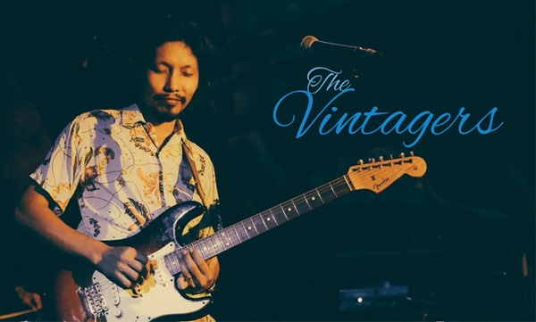 The Vintagers