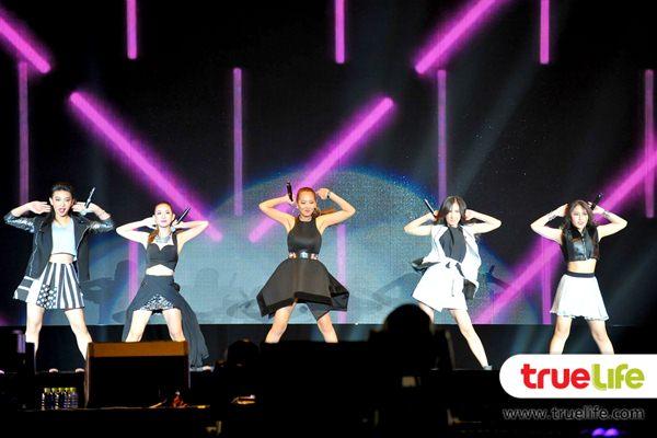 AF reunion Concert- สาวๆ AF9