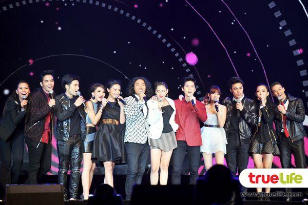AF reunion Concert-AF7