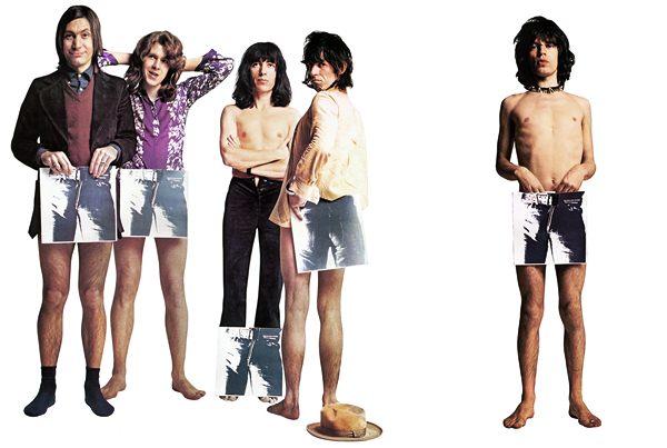 The Rolling Stones นำความยิ่งใหญ่ของอัลบั้ม Sticky Fingers กลับมาอีกครั้ง