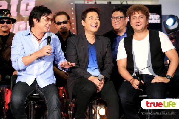 นูโว พูดถึงความรู้สึกในการร่วมคอนเสิร์ต