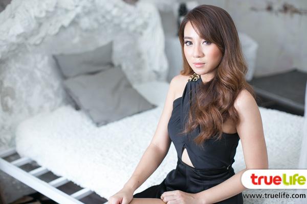 จอย จีราพัชร Young Gen Diva จาก AF8