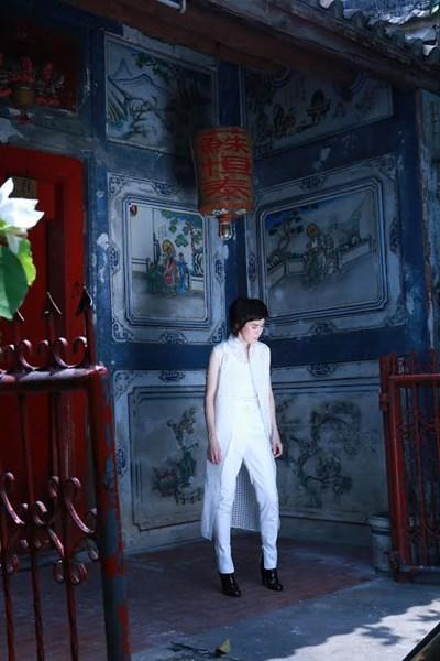 ปุ๊ อัญชลี คัมแบ็ก มาดใหม่ หงส์ขาว ตัวแทนสาวแกร่ง