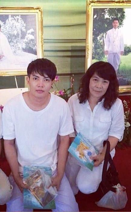 ป๋อมกับแม่ (1)