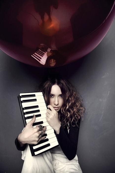 ปาล์มมี่ เตรียมสร้างความอบอุ่น คลายเหงา ใน OVERCOAT MUSIC FESTIVAL 2015 ปี 6