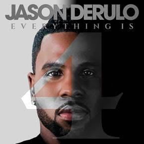 เพลง Get Ugly ซิงเกิ้ลใหม่จาก Jason Derulo