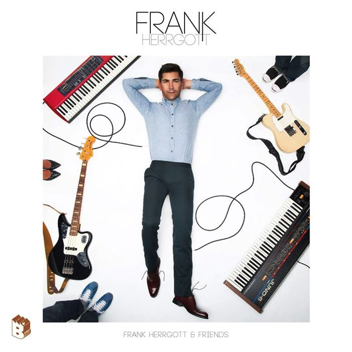 Frank Herrgott