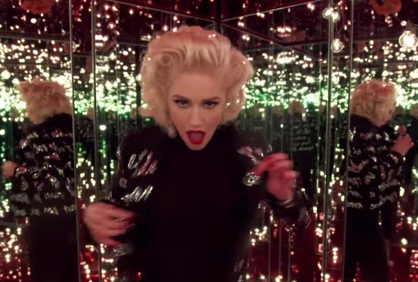 มาแล้ว มิวสิควิดีโอตัวล่าสุด Make Me Like You จาก เกว็น สเตฟานี