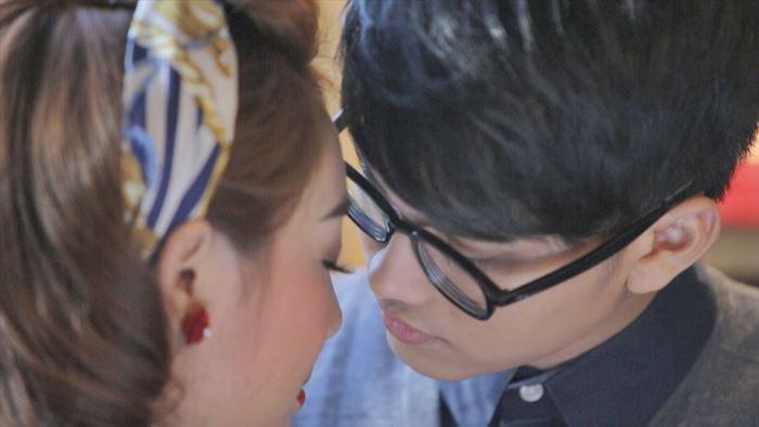 แฟน ๆ อินจัด จิก กระจุย ใน มิวสิคซีรีย์ หัวใจมีสายเรียกซ้อน ของ นนท์ ธนนท์