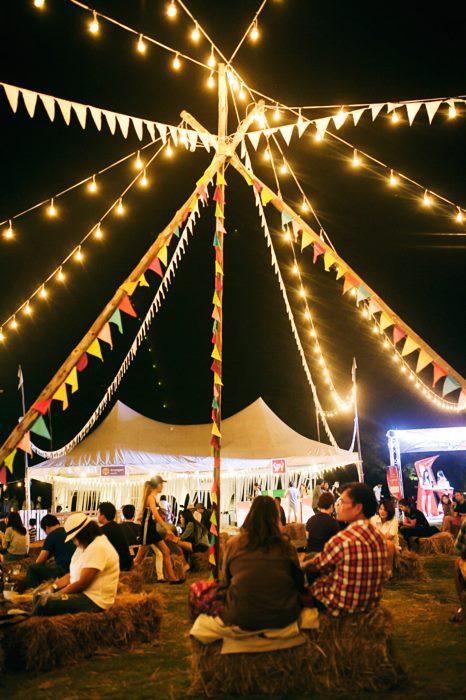 ประทับใจสุด ๆ กับ เจ เจตริน อ๊อฟ ปองศักดิ์ วี วิโอเลต ใน Joyful Fest