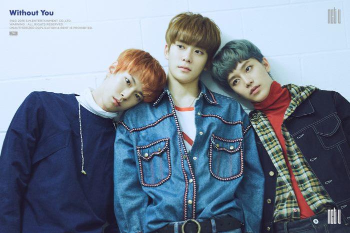 NCT U_Without You (DOYOUNG, JAEHYUN, TAEIL)