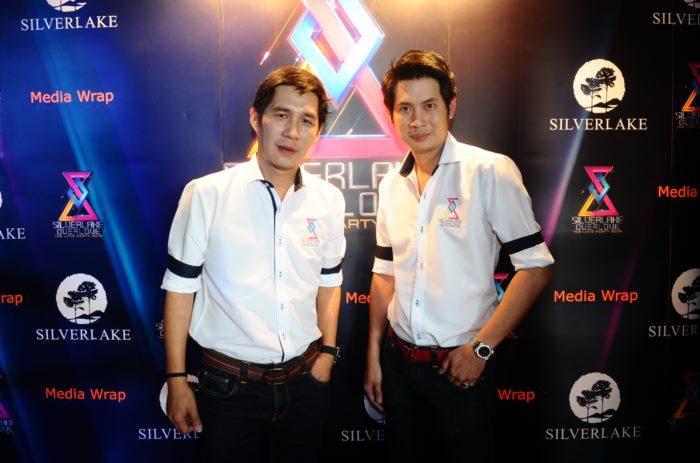 8.Media Wrap ร่วมกับ Silverlake Entertainment