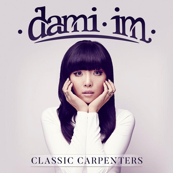 Dami Im พาแฟนเพลงย้อนวันวาน หยิบเพลงประทับใจของ The Carpenters