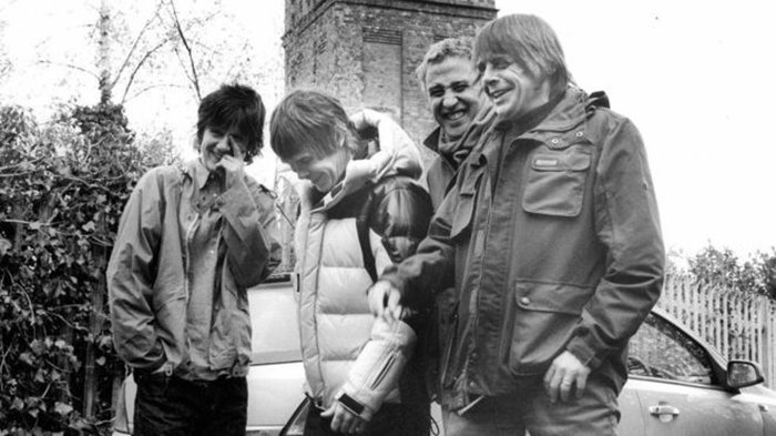 The Stone Roses--