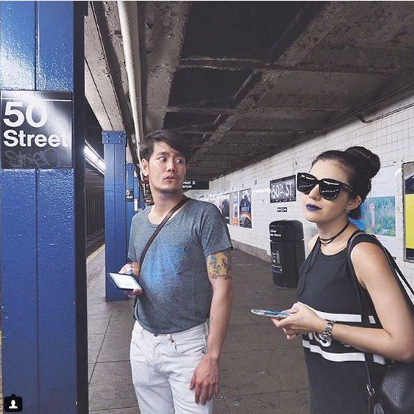 7 Shots ปัง! อ๊อฟ ปองศักดิ์ - ซีแนม AF1 ตะลอนเที่ยวนิวยอร์ก คู่ซี้ ไม่มีเม้ม! มิตรภาพยาวนาน
