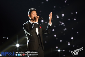 เพชร The Voice Kids TH 4