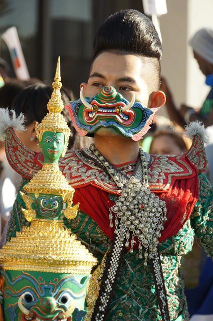 เปิ๊ดสะก๊าด สมชื่อ! เก่ง ธชย นำทีมไทย ซิวรางวัลแรก งาน wcopa2016