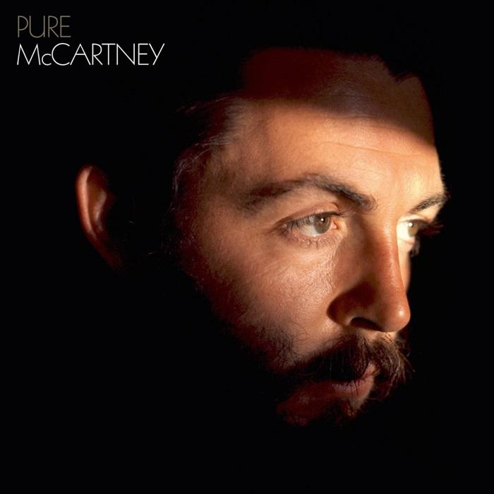 50 ปีบนถนนสายดนตรี...Pure McCartney อัลบั้มรวมเพลงฮิตสุดประทับใจของศิลปินผู้ยิ่งใหญ่ พอล แม็คคาร์ทนีย์