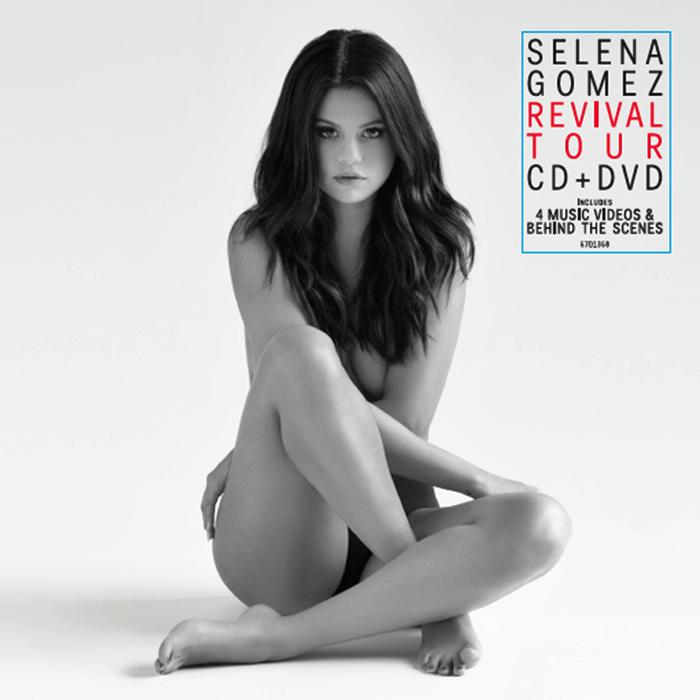 ต้อนรับคอนเสิร์ตของ Selena Gomez ด้วย Revival Tour Edition ไม่ควรพลาด!