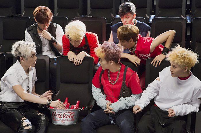 NCT 127 เสิร์ฟมิวสิควีดีโอเพลงใหม่ล่าสุด Taste The Feeling เผยภาพลักษณ์แห่งความมุ่งมั่น!