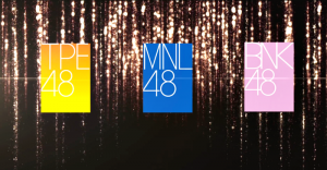 TPE48 MNL48 BNK48