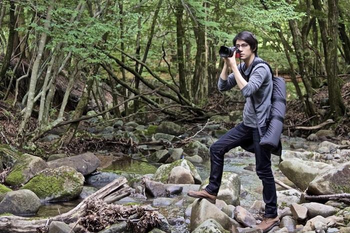 รุจ ศุภรุจ คัมแบ็ก ทำงานเพลงใหม่ในรอบ 3 ปี เก็บภาพญี่ปุ่น ใส่ MV หนังสือที่ไม่เคยอ่าน