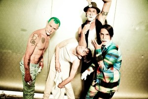 มาเจอกันได้ไง!! Red Hot Chili Peppers ดึง BABYMETAL ร่วมทัวร์คอนเสิร์ต