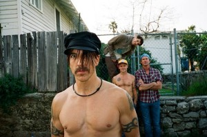 Credit : www.facebook.com/ChiliPeppers