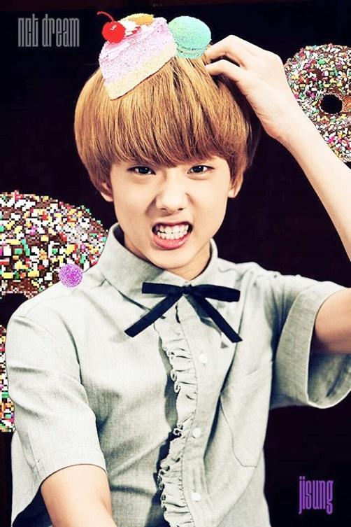 Chewing Gum ซิงเกิลเปิดตัวของยูนิตหนุ่มน้อย NCT DREAM