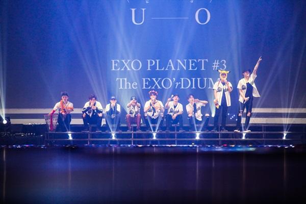 exo-ending
