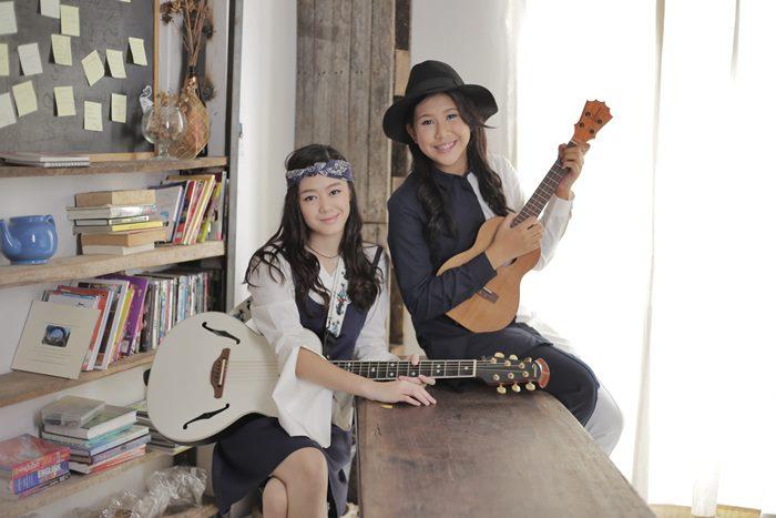 ซิดนี่ย์ Asia's Got Talent ชวนเพื่อนสนิท เทียร่า ธรรมวัฒนะ แจ้งเกิดในเพลงประกอบละคร นางอาย