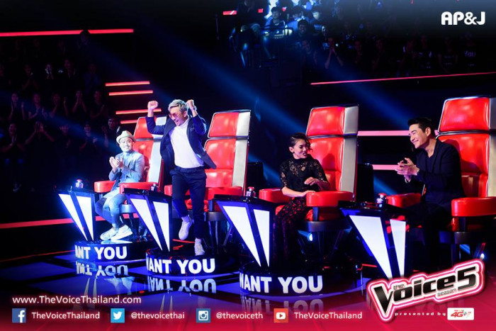 (คลิป) สรุปผล The Voice Thailand ซีซั่น 5 รอบ Blind Auditions Week 5 เสียงเด็ดเพียบ!