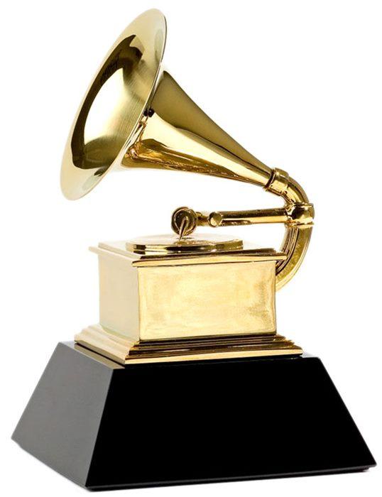 ประกาศแล้ว รายชื่อผู้เข้าชิง Grammy 2017
