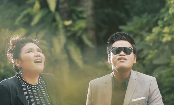 ไม่จืดจาง - สวย สโรชา และ โอ พรเทพ [Official MV]