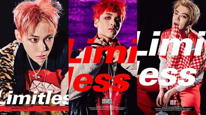 (คลิป) ทีเซอร์สุดเท่!! NCT 127 คัมแบ็ค!! กับ มินิอัลบั้มชุดที่ 2 LIMITLESS พร้อมเผย9สมาชิก!