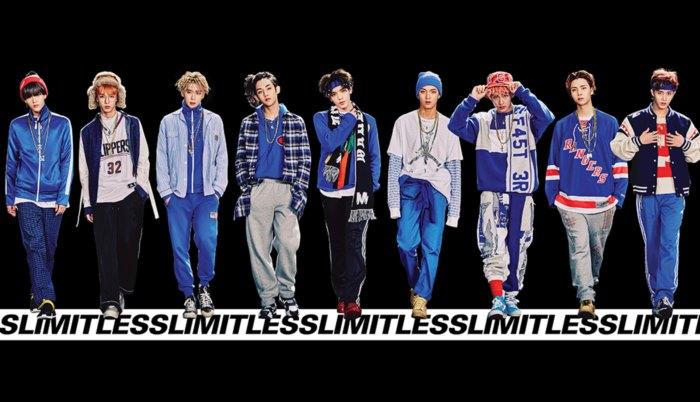 NCT 127 คัมแบ็ค! 2 MV เพลงเปิดตัว LIMITLESS ยอดวิวรวมทะลุ 4 ล้านวิว!