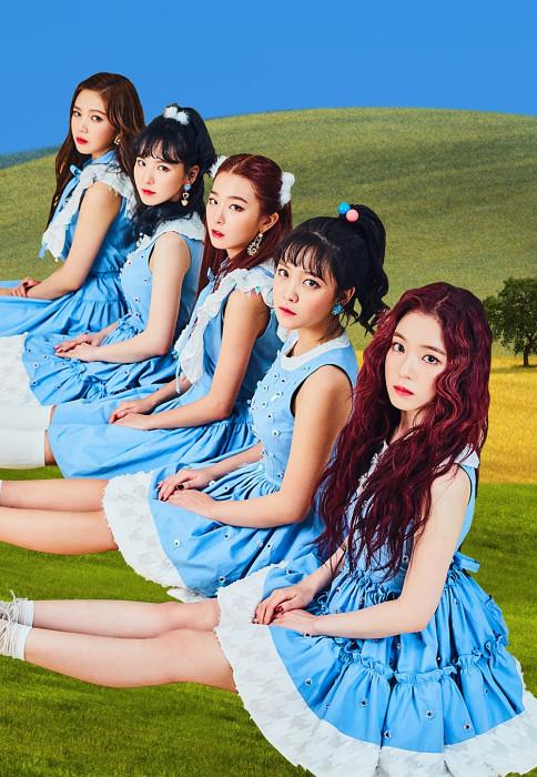 Red Velvet - The 4th Mini Album Rookie - 2