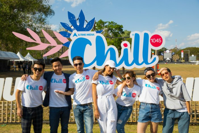 Chill Music On The Hill 7-002