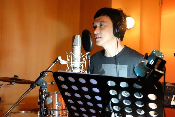 โบว์ สาวิตรี ปัดฝุ่นจับไมค์ในรอบ 2ปี ร้องเพลงประกอบละคร คุณย่าดอทคอม