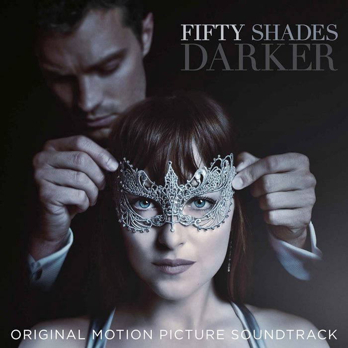 อินหนัง ฟังเพลง! Sound track ประกอบหนัง Fifty Shades Darker