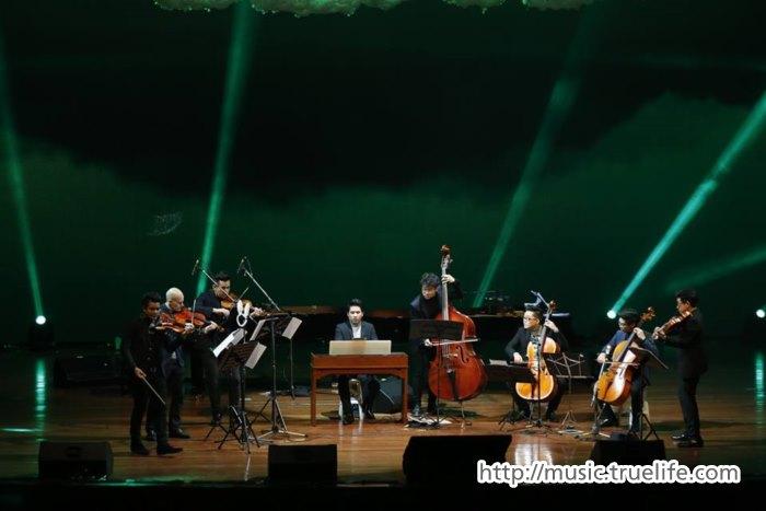 (คลิป) อิมเมจ สุธิตา - ชรัส เฟื่องอารมย์ ร่วมแจมวง JEEB ใน JEEB SEASONS คอนเสิร์ตเพลงคลาสสิก จีบคนกรุงเทพ 2